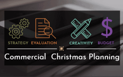 Guide| How to plan a commercial Christmas project