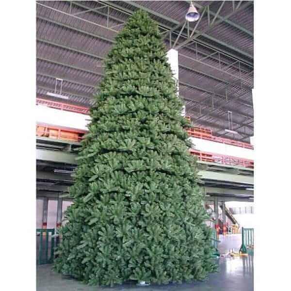 Paramount Spruce Christmas tree