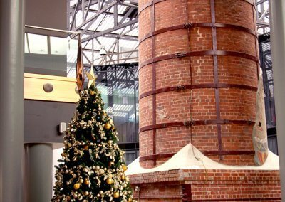 Traditional Tree Jam Factory Melbourne